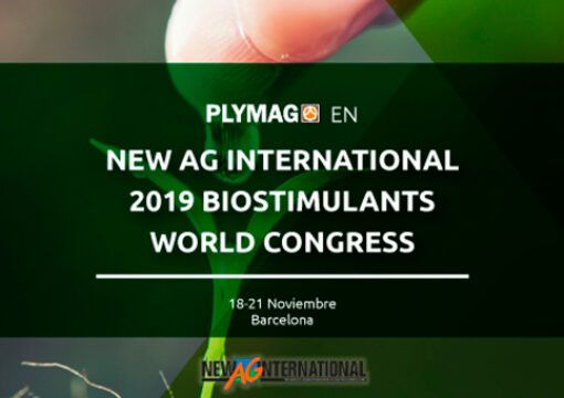 Asistimos al 4th Biostimulants World Congress