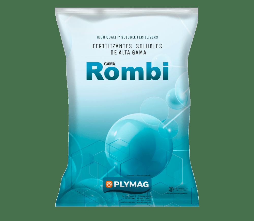 Gama Rombi