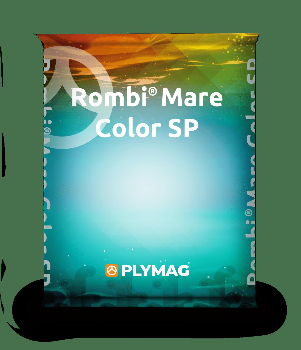 Rombi Mare Color SP
