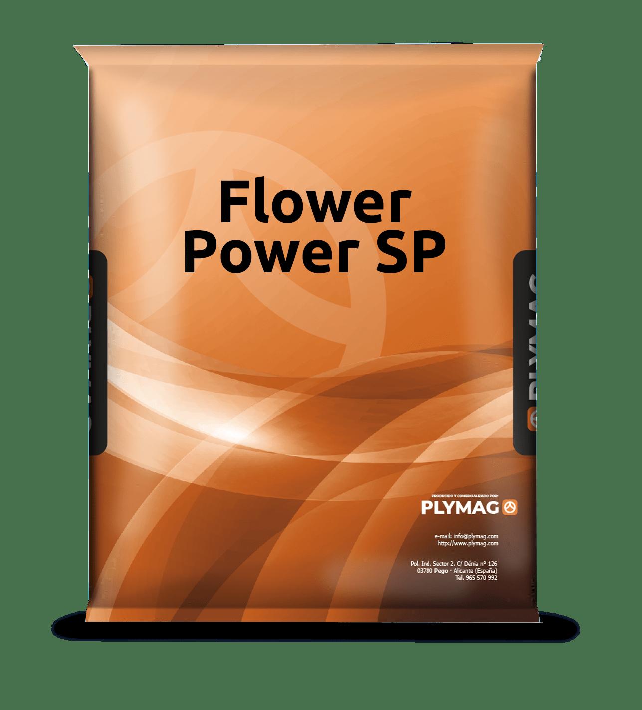 Flower Power SP